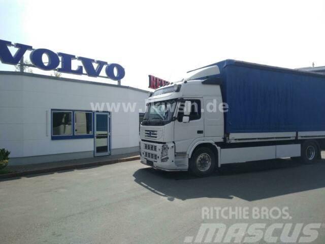 Volvo FM 340 4x2R Globe DAUTEL 1,5to LBW VOLVO Service