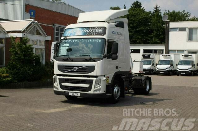 Volvo FM 450 EURO 5 Globetrotter XL/VEB+/10 Stück-Unit