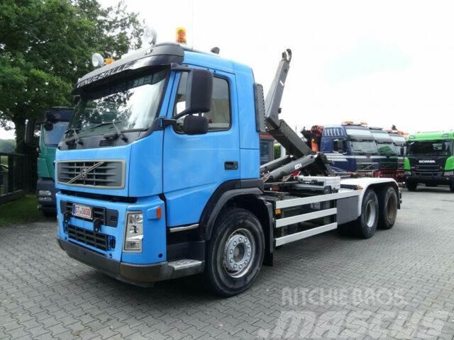Volvo FM12 380 6X2 HAKEN