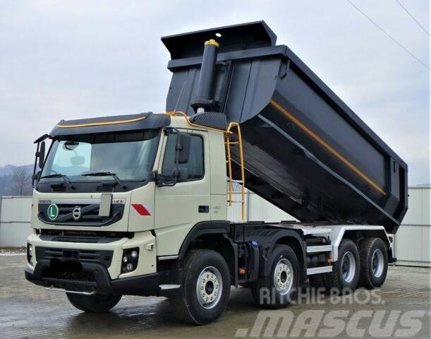 Volvo FMX 460 Kipper * 8x4 * Topzustand!