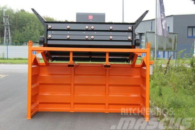 Wirtgen Traserscreen DB - 40 L