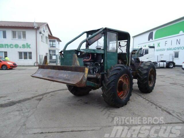 Zetor LKT 80 4x4 vin 001