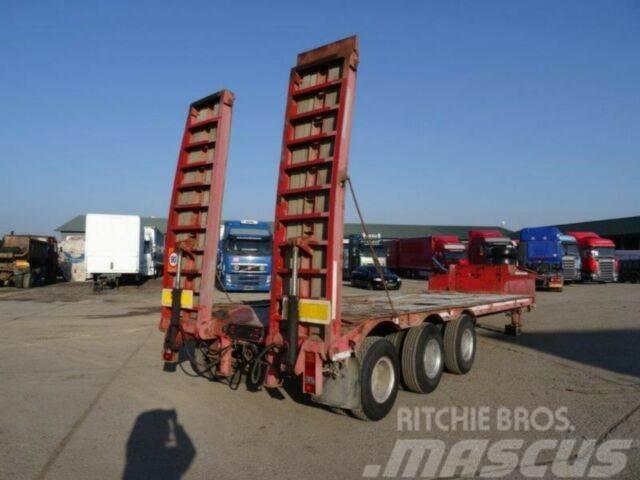 Zremb loader trailer, Vin 774