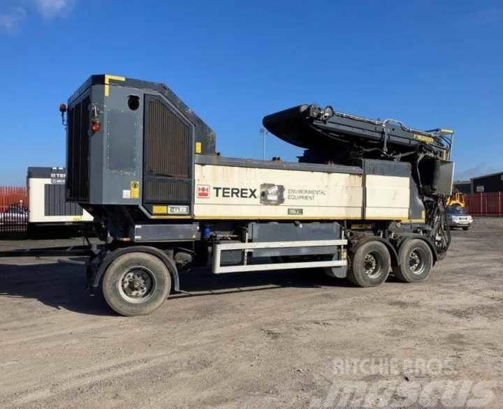 Terex Ecotec Terex TBG 625