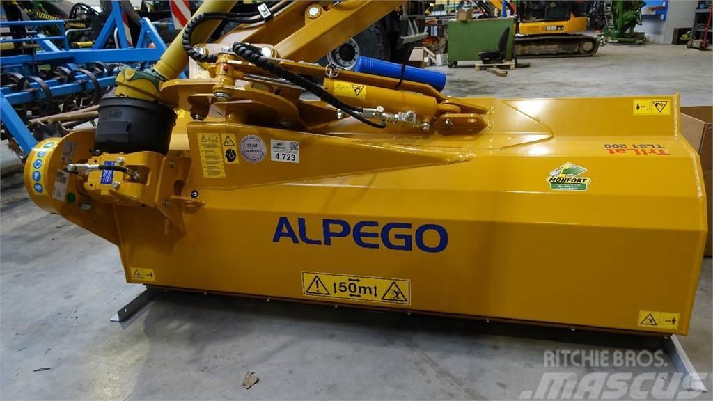 Alpego TL31-200