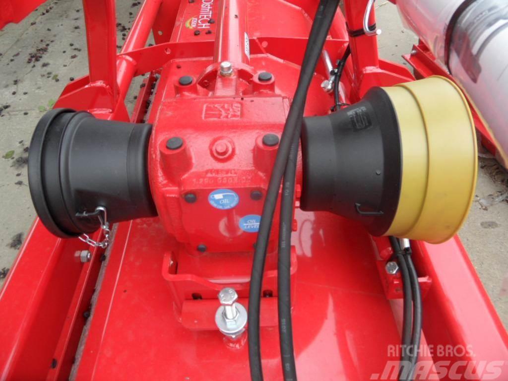 Breviglieri Turbo 120 SR 300, 2017, Betesputsare