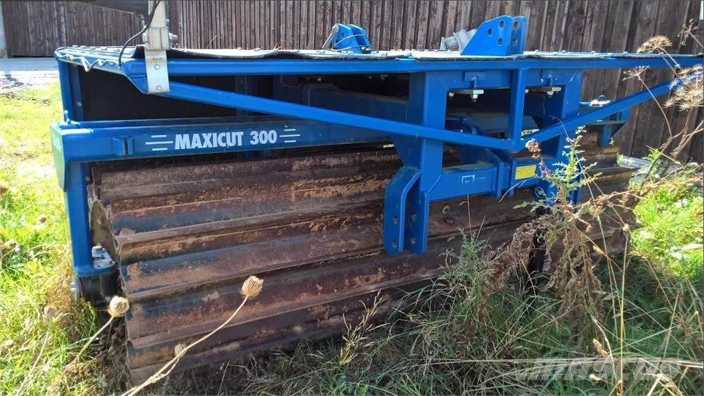 Dal-Bo Maxicut 3 m