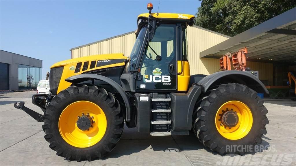 JCB 3230