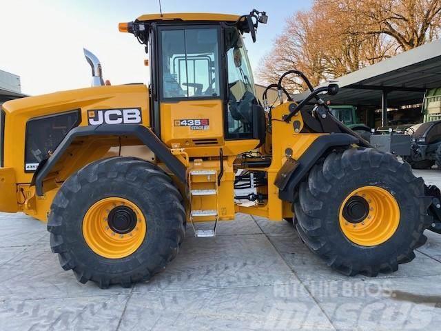 JCB 435 S