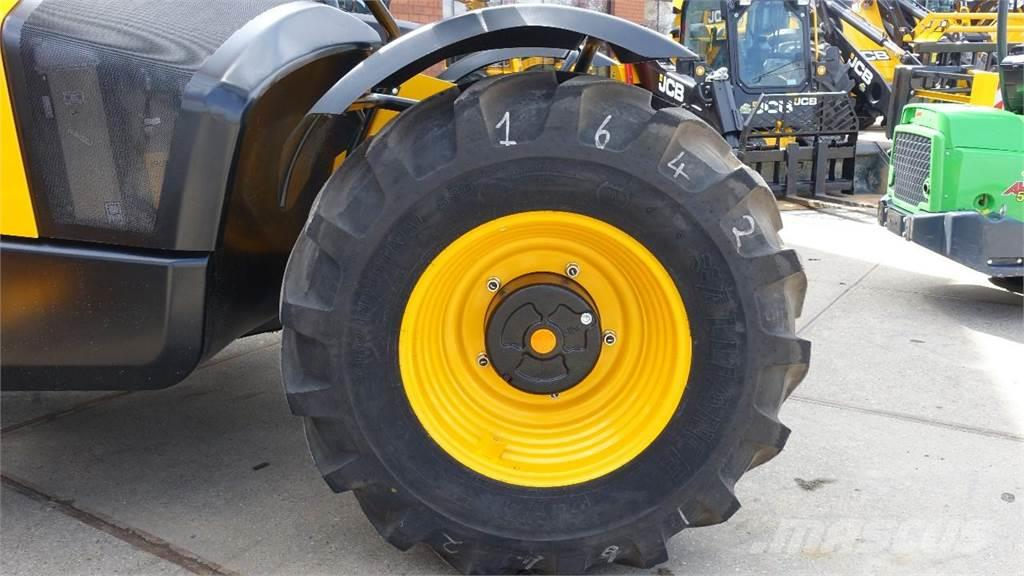 JCB 531 70 Agri Plus