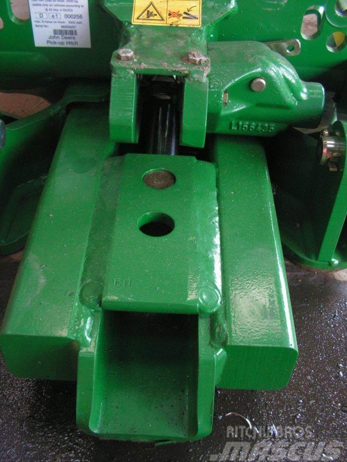 John Deere Pick up hitch, 2014, Övriga lantbruksmaskiner