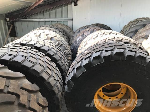 Michelin 24R20.5XS