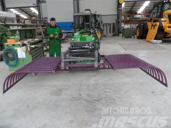 [Other] Purple Packer Avant 2.9 m