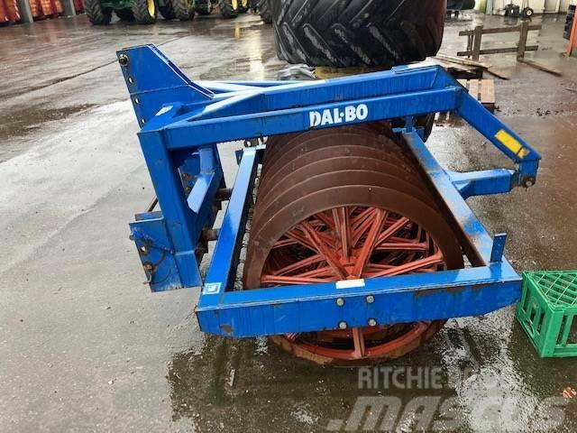 Dal-Bo 90X150 90 CM RINGE