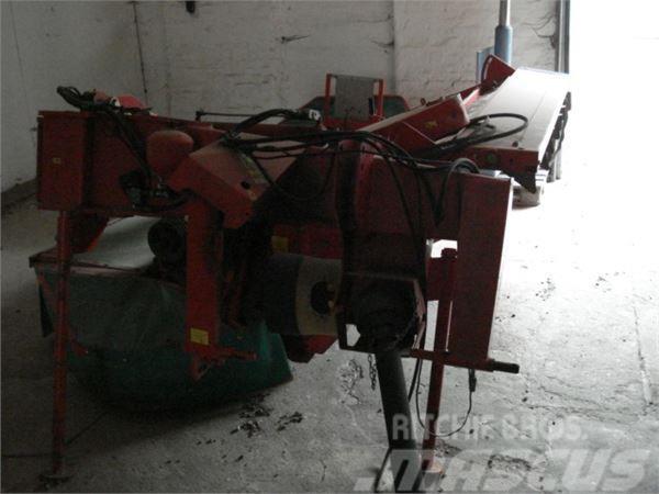 Kverneland 3228 MT 3128 er model
