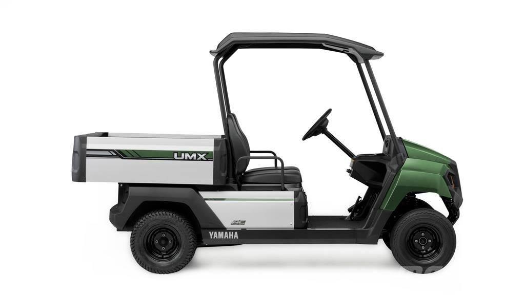 Yamaha UMX2
