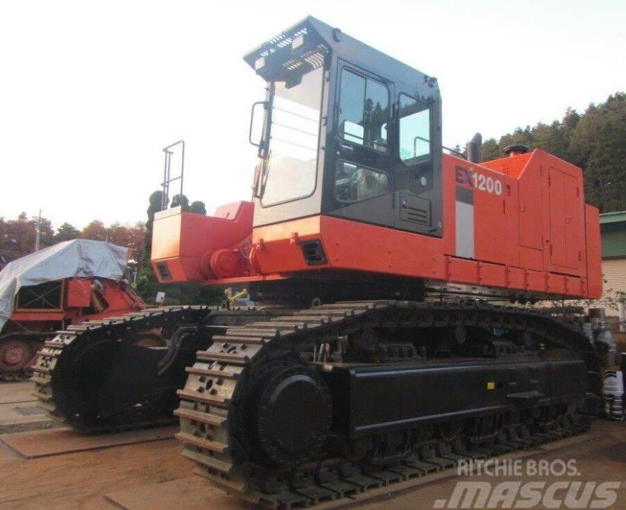 Hitachi EX-1200-6 ,2013, new , unused !