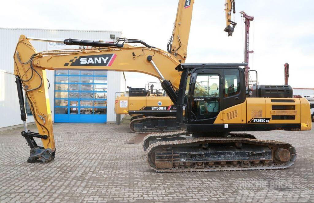 Sany SY265