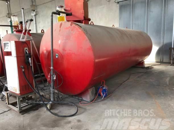 [Other] Dieseltank 7.000 Liter