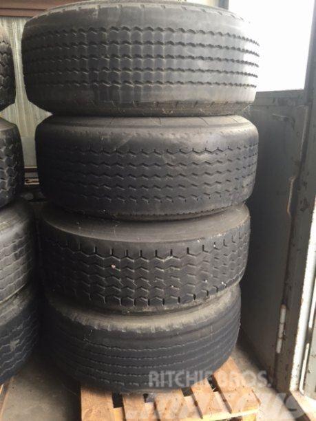 [Other] Diverse Reifen für LKW, Anhänger oder Auflieger