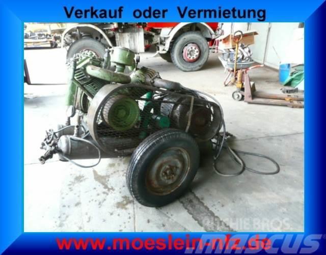[Other] Flottmann Kompressor Flottmann KF 22