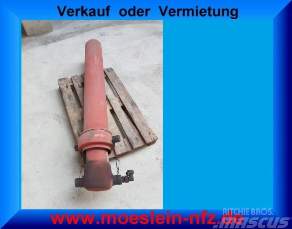 Schmitz Gotha SPL18 Frontkippzylinder für Kippauflieger