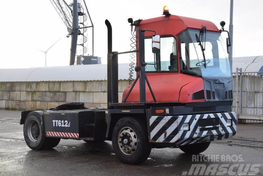 Kalmar TT612D