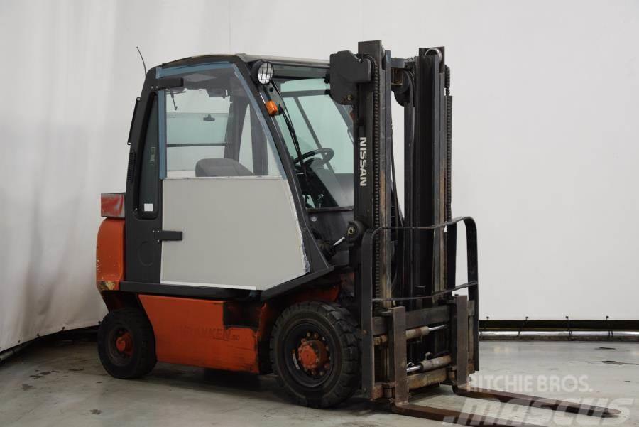 Nissan FGD02A25Q