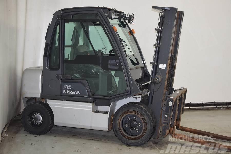 Nissan FGD02A30Q