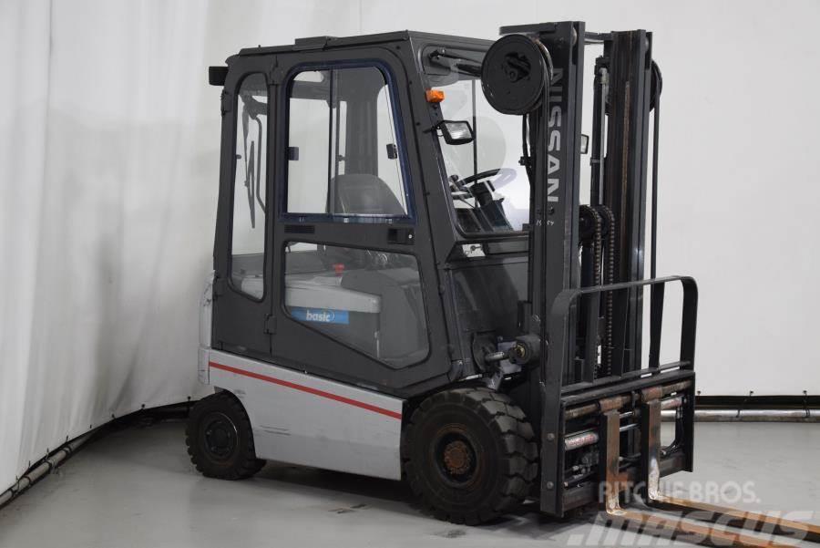 Nissan Q02L25CU