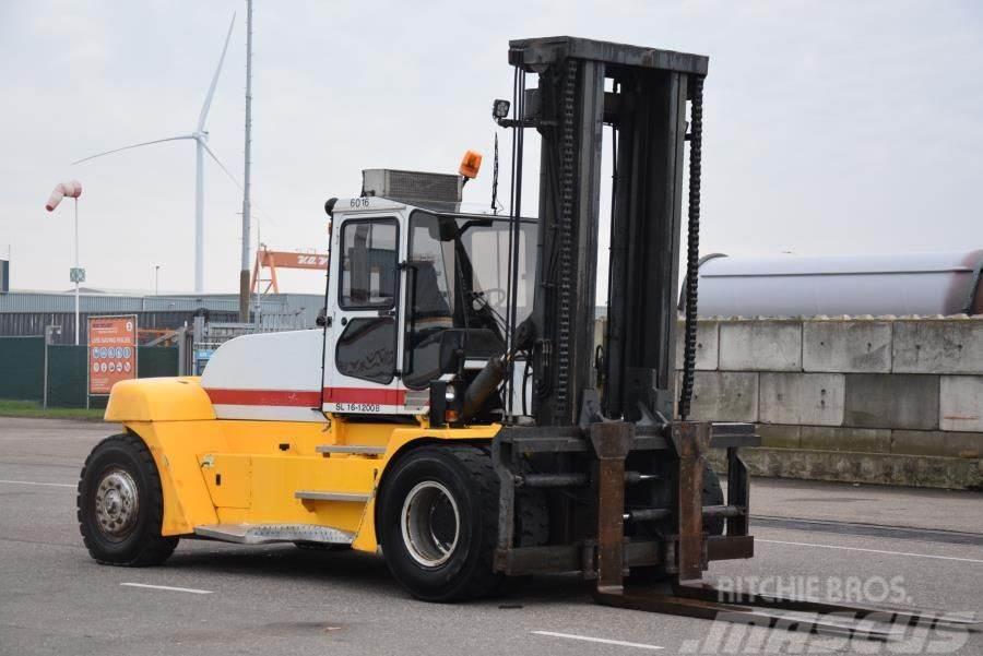 SMV SL16-1200B