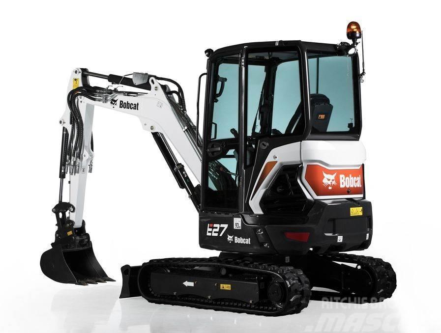 Bobcat E27