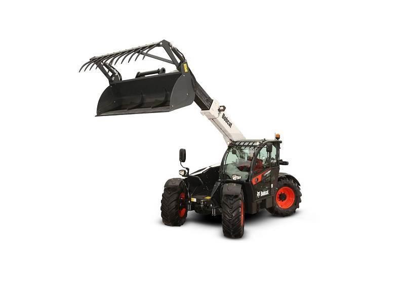 Bobcat TL35.70+Agri