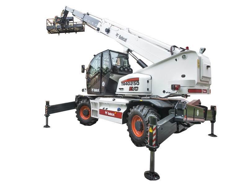 Bobcat TR40250