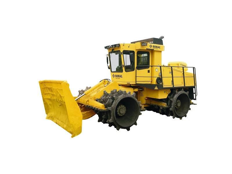 Bomag BC 1172 RB-2