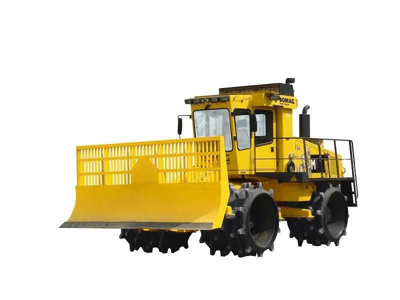 Bomag BC 672 RB-2