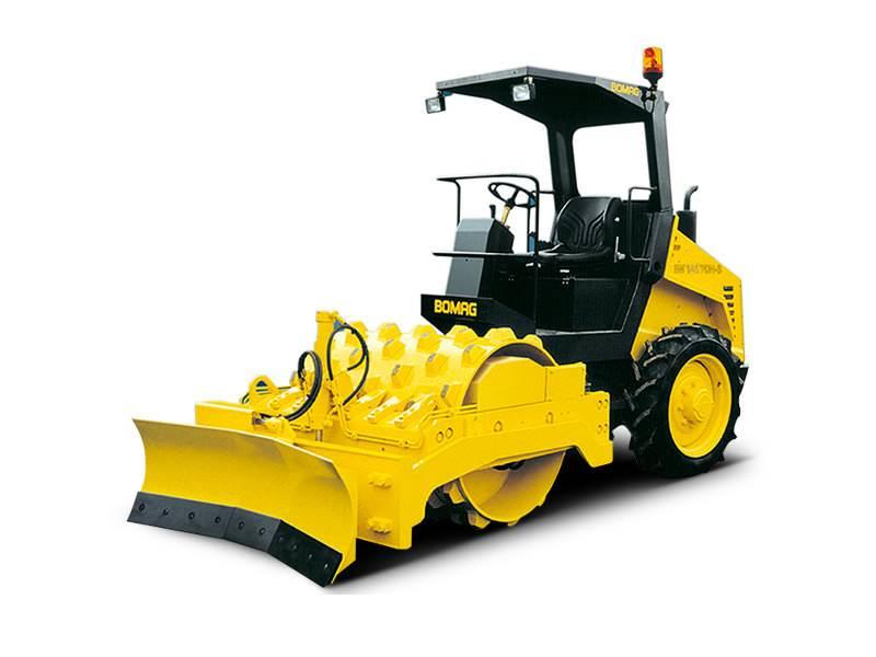 Bomag BW 145 PDH-3