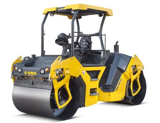 Bomag BW 151 AD–50 Ballasted