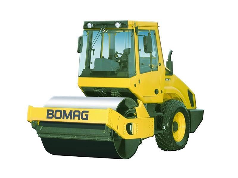Bomag BW 177 D-4