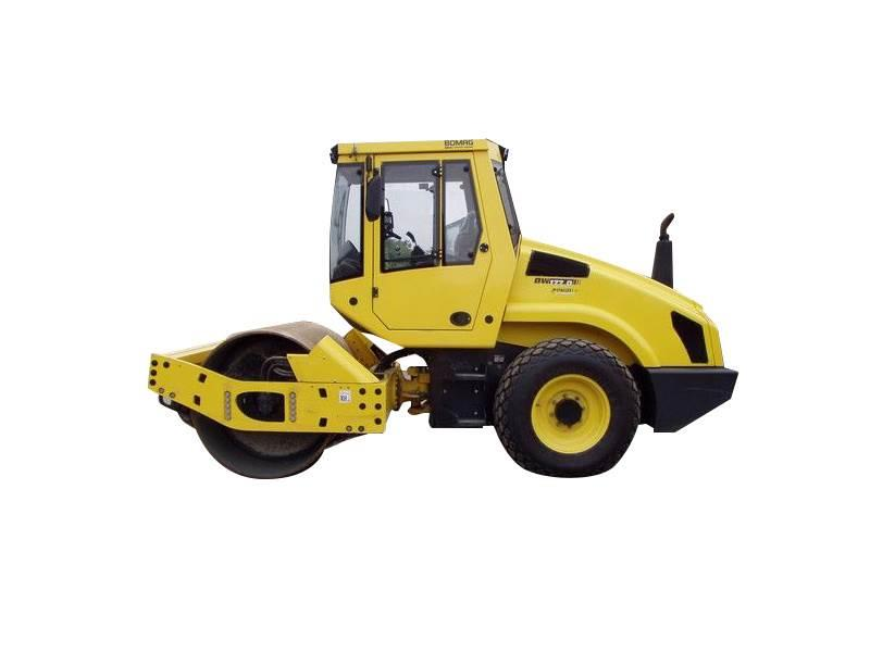 Bomag BW 177 PD-4