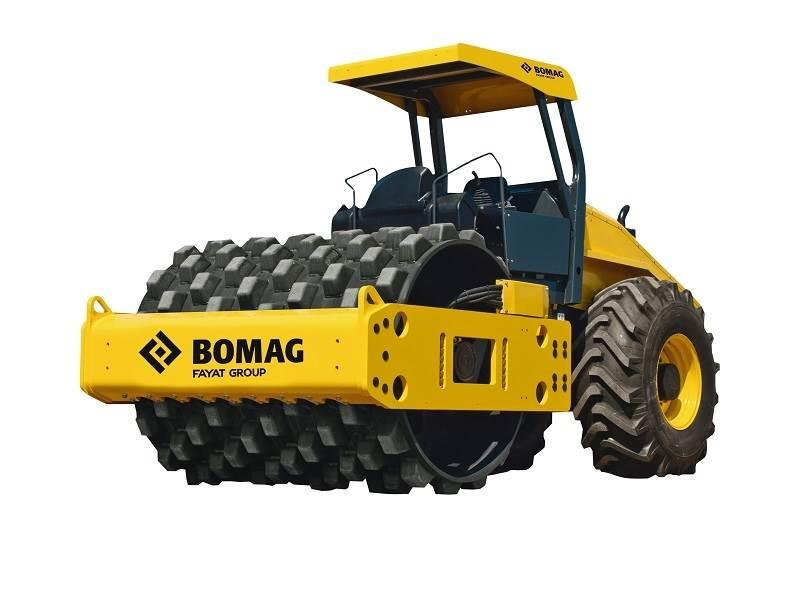 Bomag BW 212 PD-40