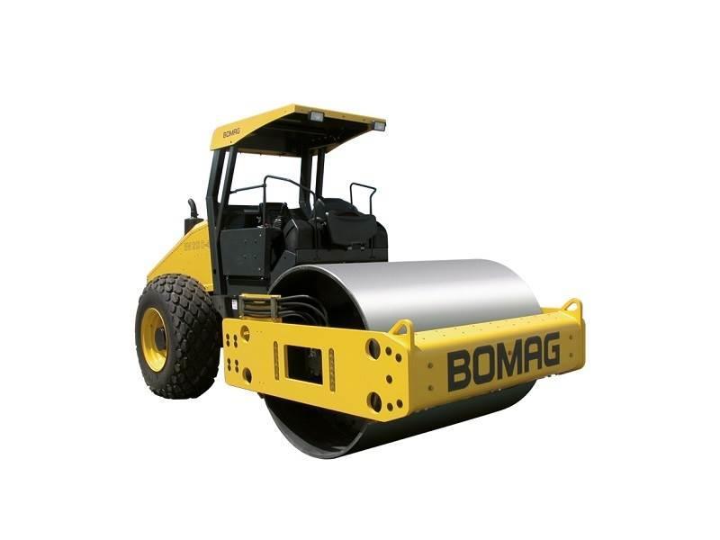 Bomag BW 213 D-40