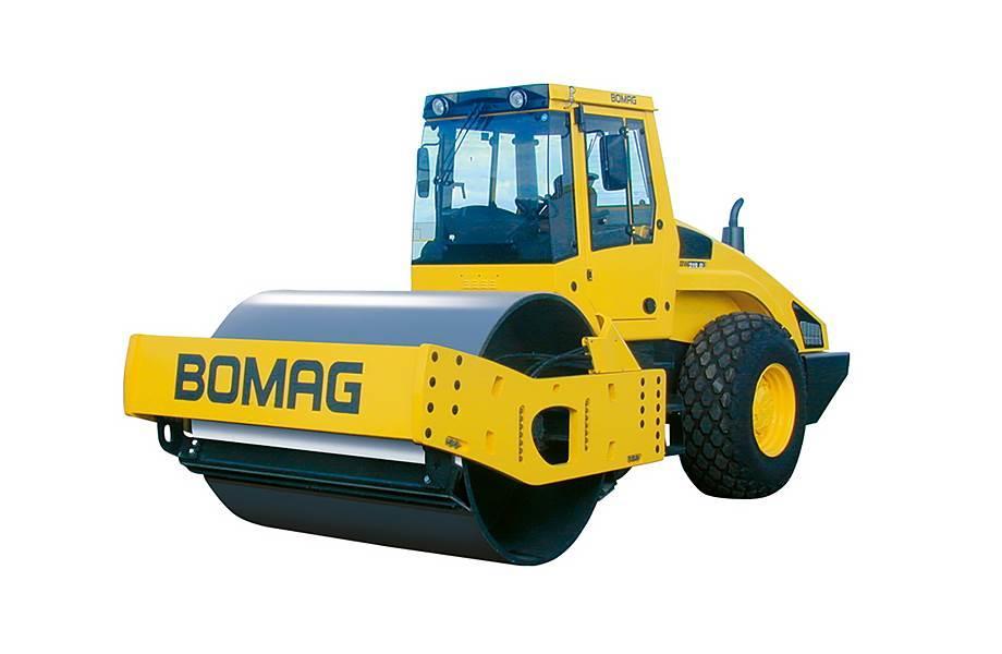 Bomag BW 219 D–5