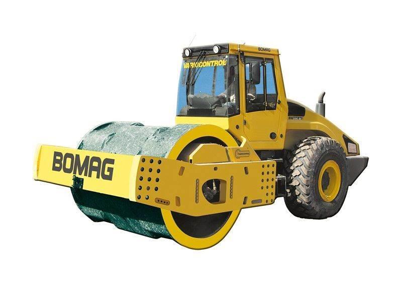 Bomag BW 226 DI-4 BVC
