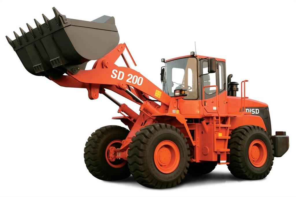[Other] DISD by Doosan SD200