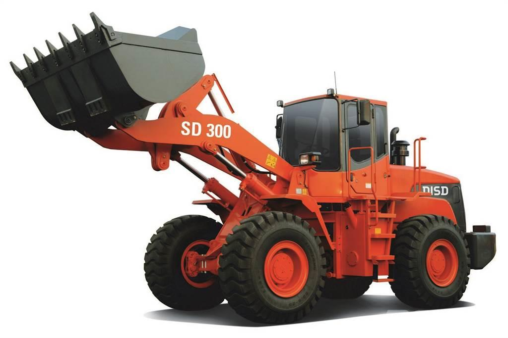 [Other] DISD by Doosan SD300