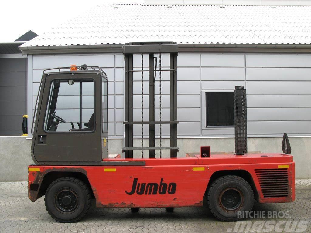Jumbo J/SHKP 40/14/50