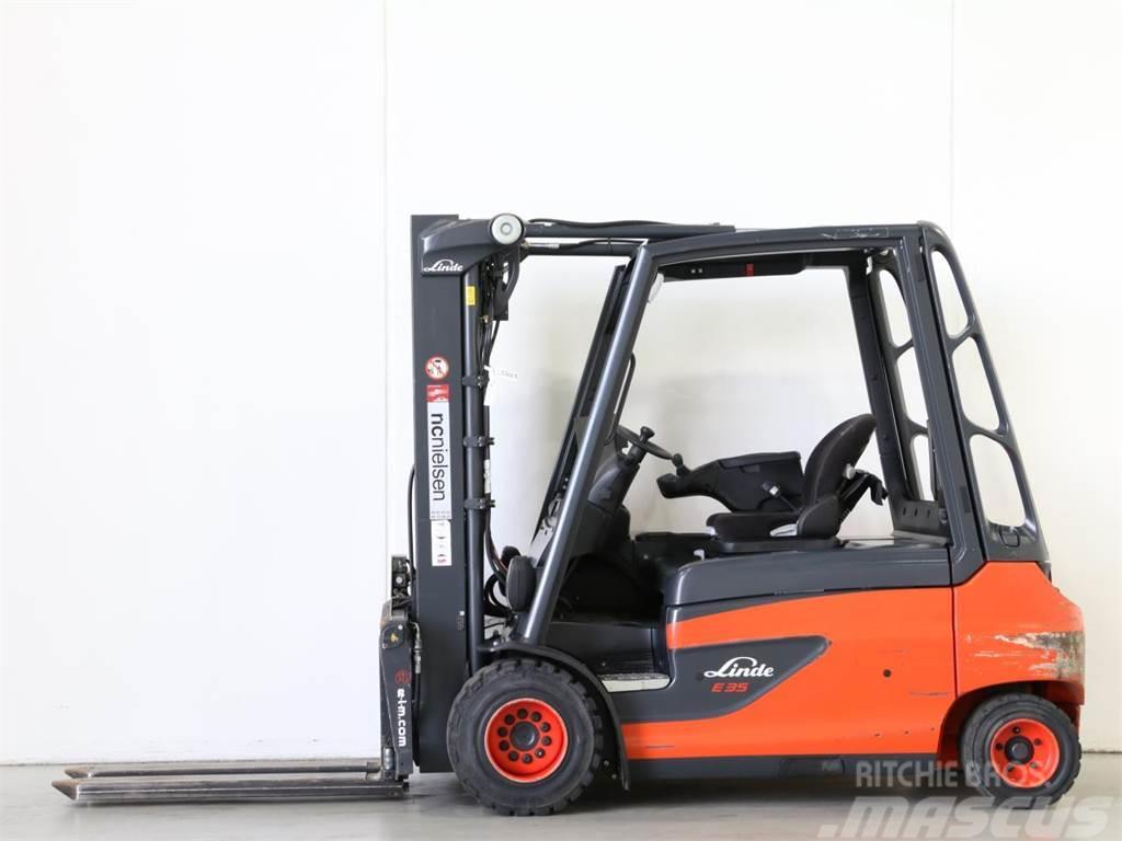 Linde E35L/387