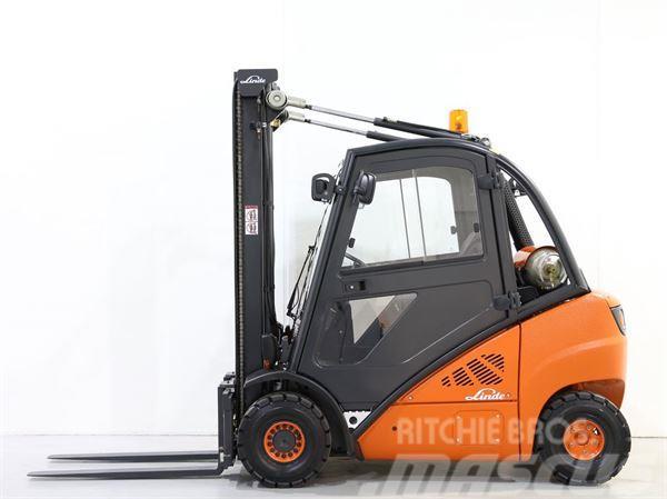 Linde H20T/392