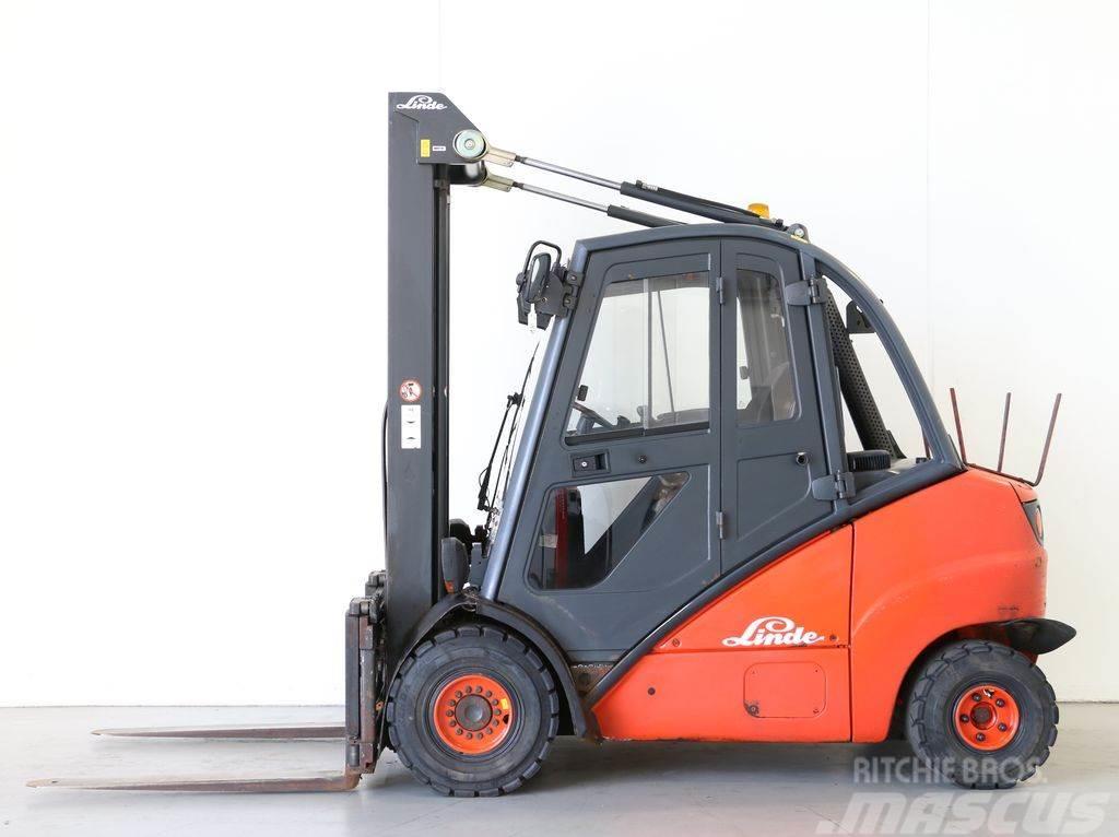 Linde H35D/393